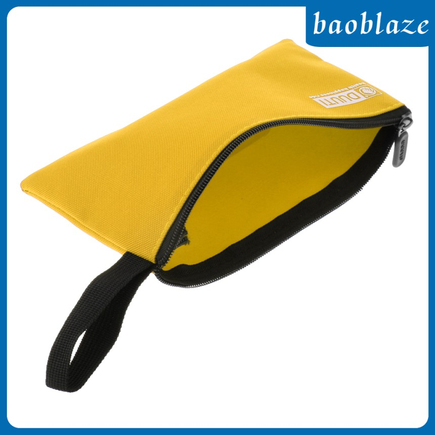 Bike Bicycle Repair Tools Kit Storage Bag Gadgets Pouch for Outdoor Cycling