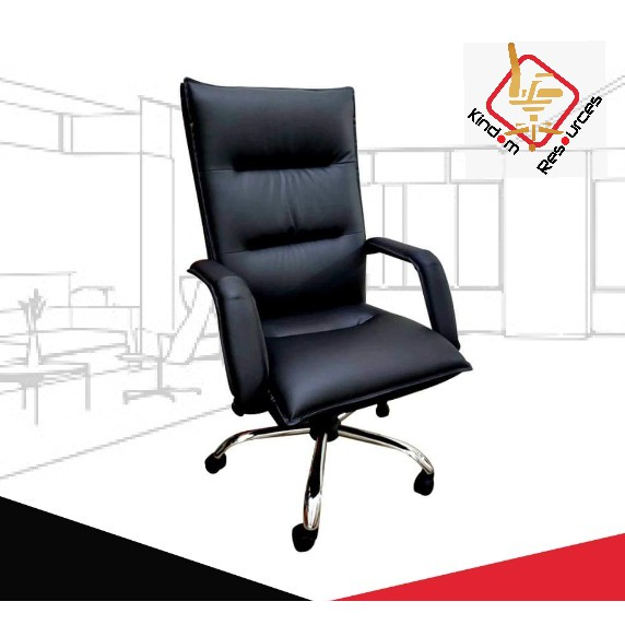 Office Director Chair (High Quality) (Manufacturing Warranty 2 Years)