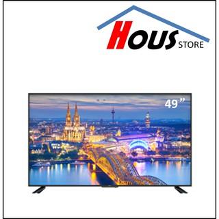 HAIER LE49F1000U 49'' UHD 4K, FULL HD LED TV