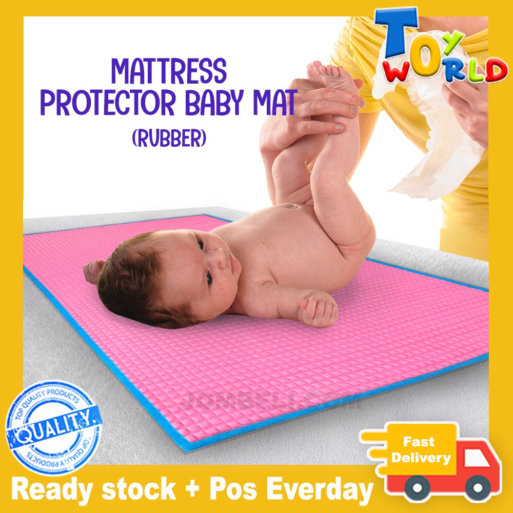 Baby Infant Diaper Nappy Urine Mat Kid Waterproof Bedding Changing Cover Pad 1PC