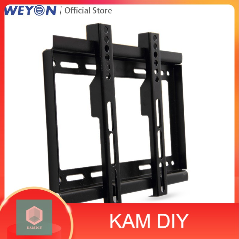 """Full set with screwTV 14""""-42"""" inch Wall Mount/Bracket/LCD/LED/FLat/Panel"""