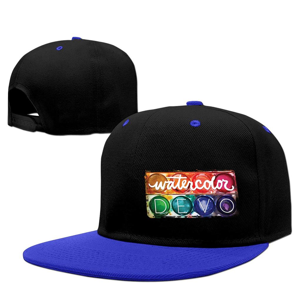 8b1fb215d Devo Snapback Hip Hop Baseball Caps Hat