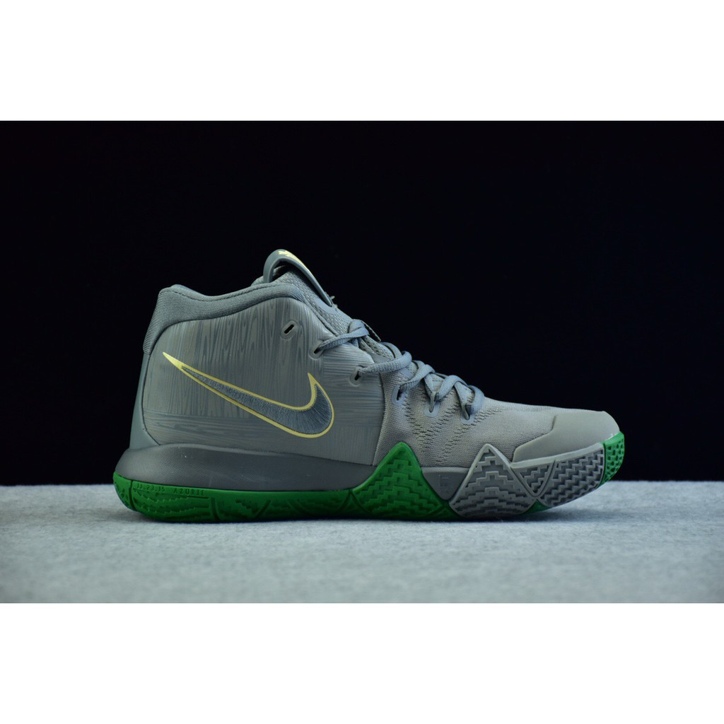 detailed look 0bc2e 3c2ed Nike Kyrie Irving 4 NCAA Men's Breathable Running Sneakers Basketball Shoes
