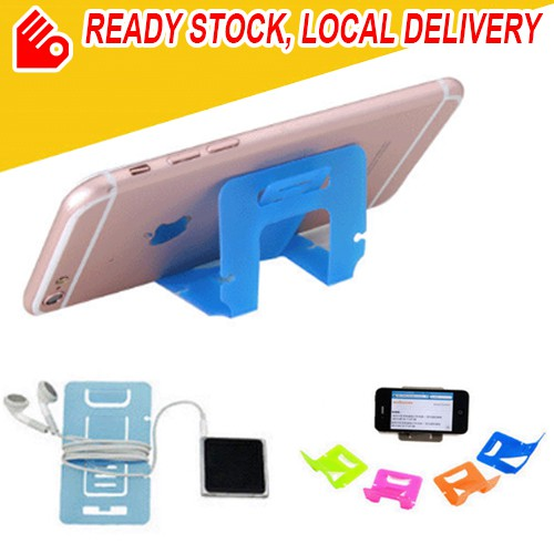 Smart Phone Stand Universal Stable Foldable Holder