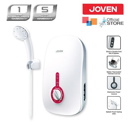 (No Pump)Joven Water Heater SA-8E SA8E