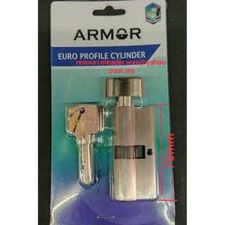ARMOR Single Profile Cylinder 70mm