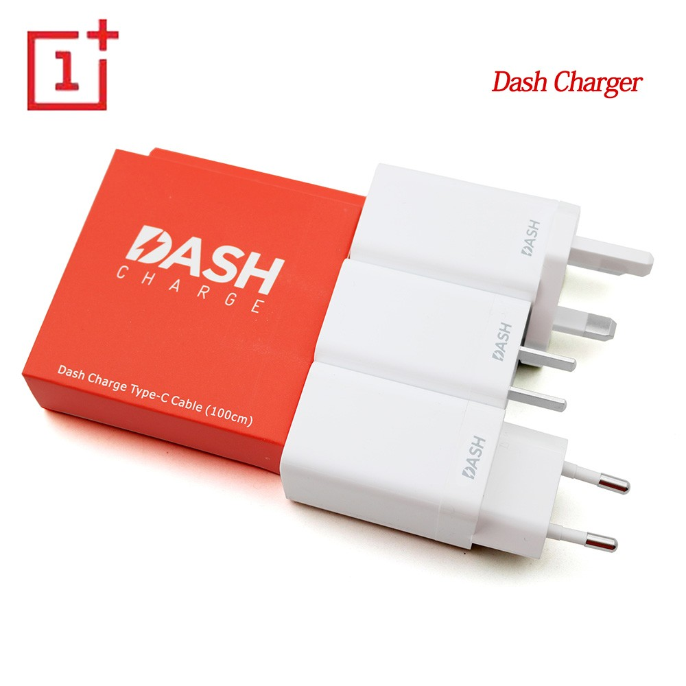 Original Oneplus 3 3t 5 5t Dash Charger 5v 4a Usb Quick Charge
