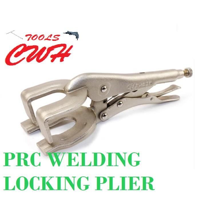 """PRC 9"""" WELDING LOCKING PLIER Welding Clamp Pliers WCP9"""