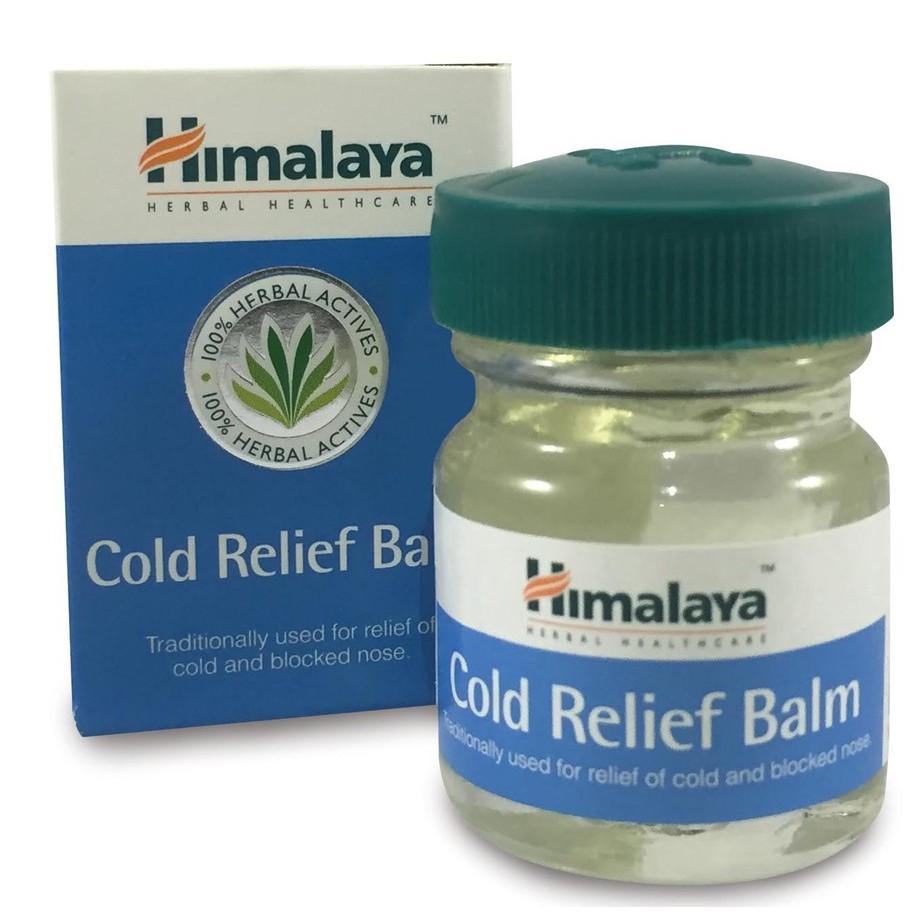 Himalaya Cold Relief Balm 10g