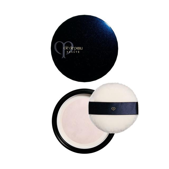 Image result for Clé de Peau Translucent Loose Powder 26g