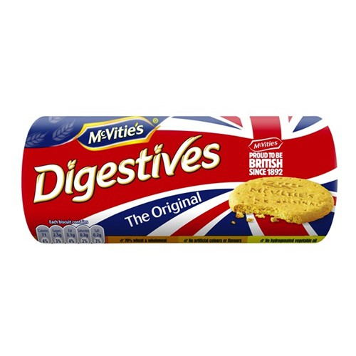 🌟HOT SALE🌟 UK McVitie's Digestive Biscuits Halal