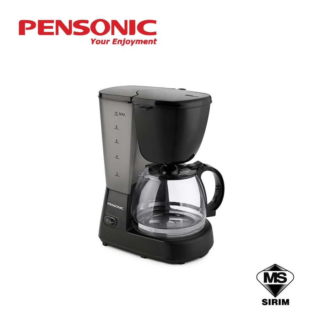 Pensonic Coffee Maker PCM-1902