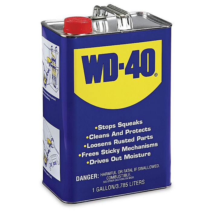 WD40 MULTI-USE PRODUCT ONE GALLON
