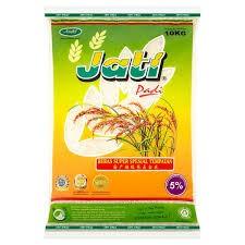 Jati Padi Super Special Tempatan 5% 10kg