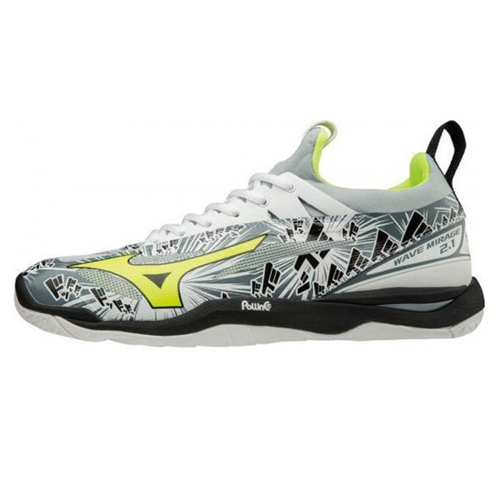 Zapatillas de Running para Hombre Mizuno Wave Mirage 2