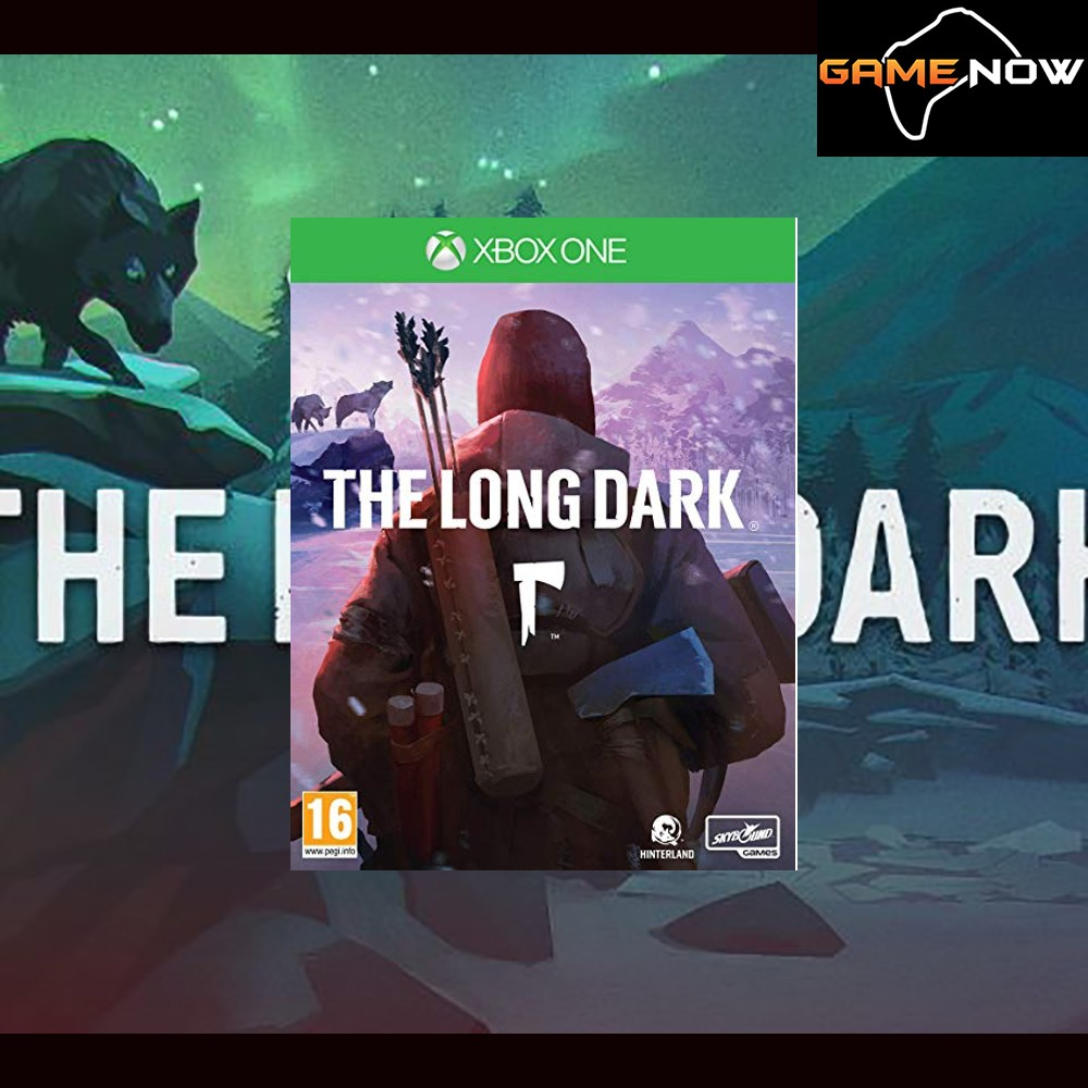The Long Dark (Xbox One)
