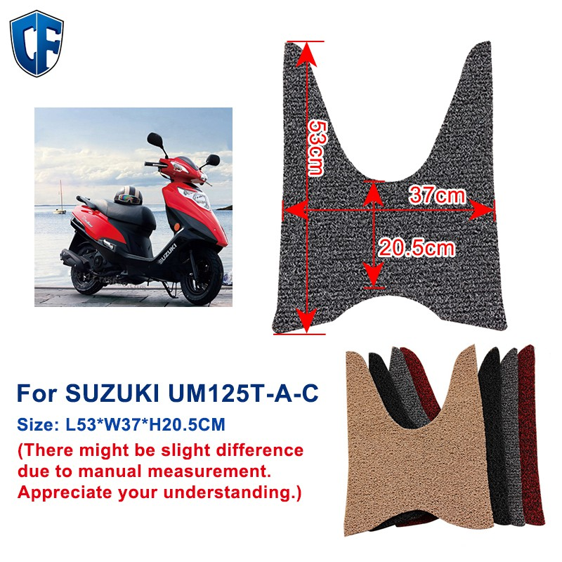 H20 Manual Suzuki