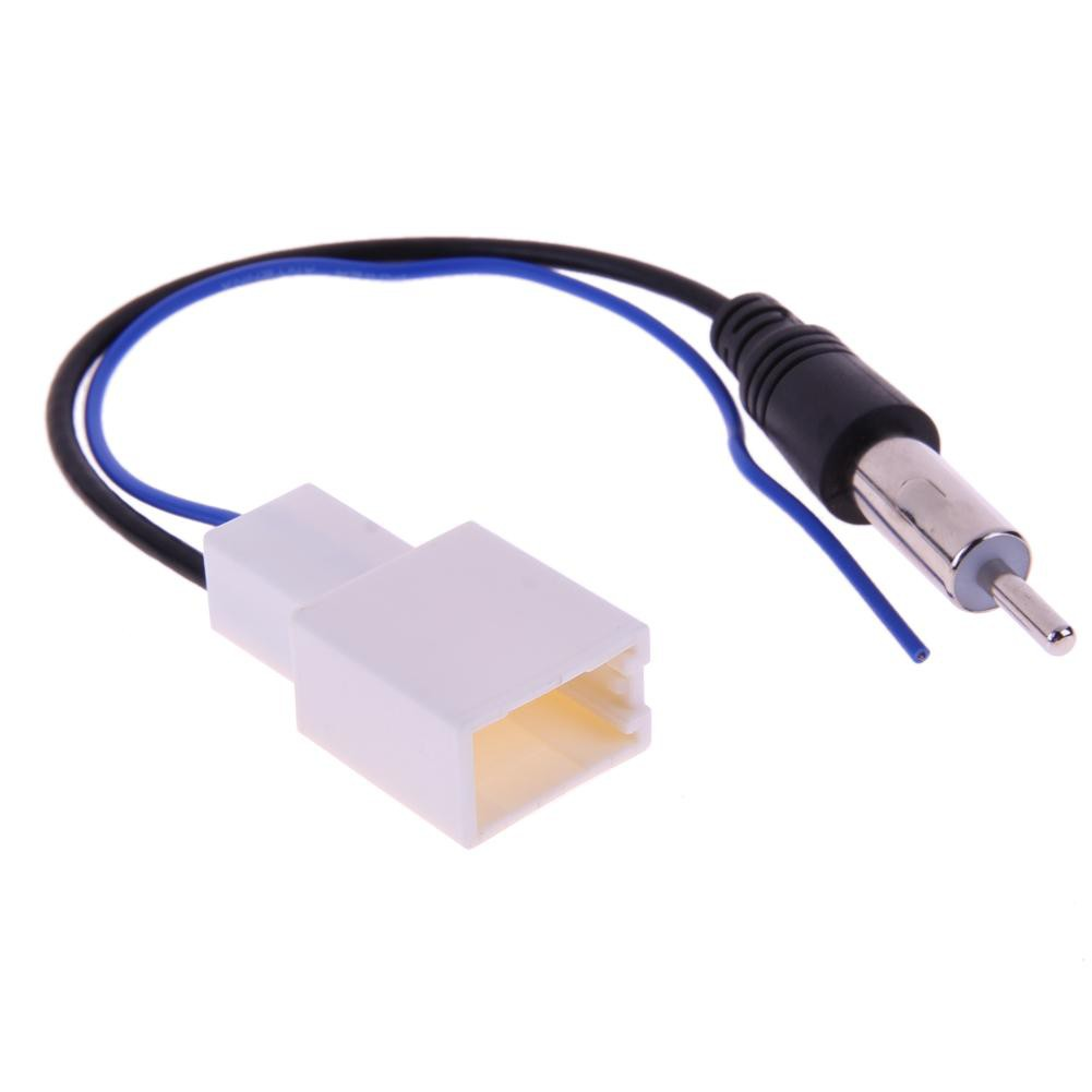 Whitelotous 16 Pin Radio Wire Harness Car Stereo CD Player Wire Adapter Plug for New Pioneer