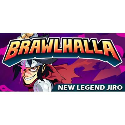 Brawlhalla Inputs