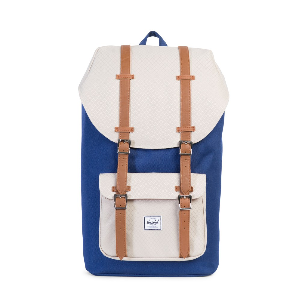 81a818e6780 Herschel Little America (Twilight Blue Pelican) - 25L