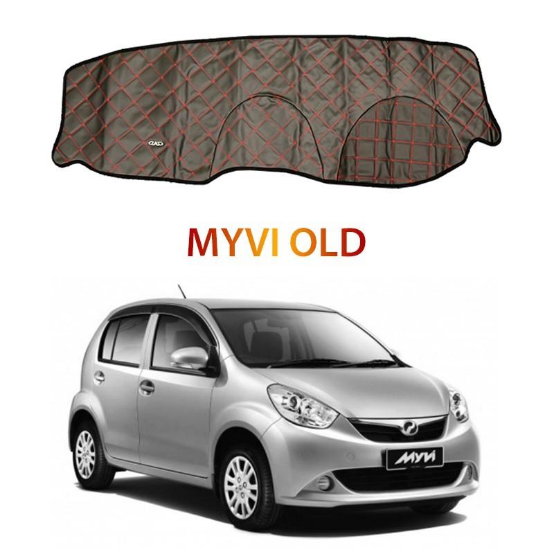 Perodua Myvi Old DAD Non Slip Car Dashboard Cover Dash Mat