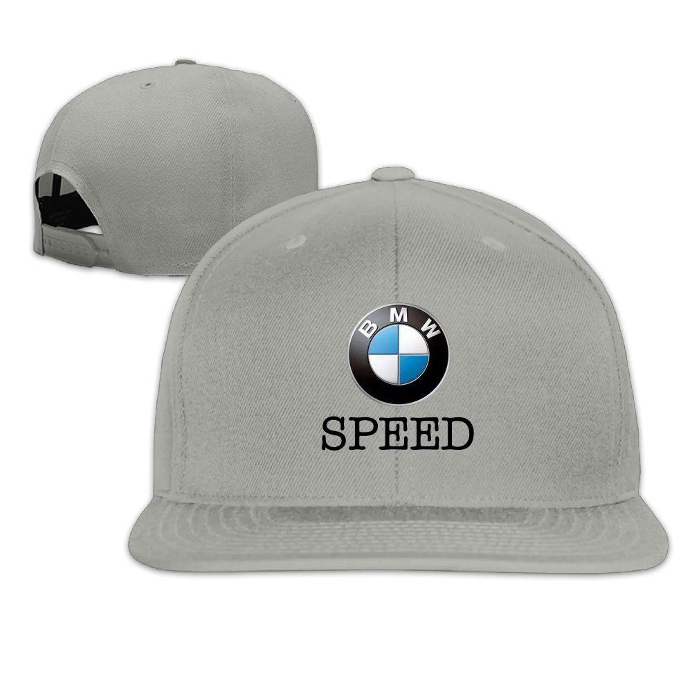 7d6671b01 BMW Formula One Team Flat Bill Hats/Panel Hat