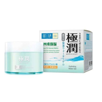 HADA LABO hydrating water gel (50g)