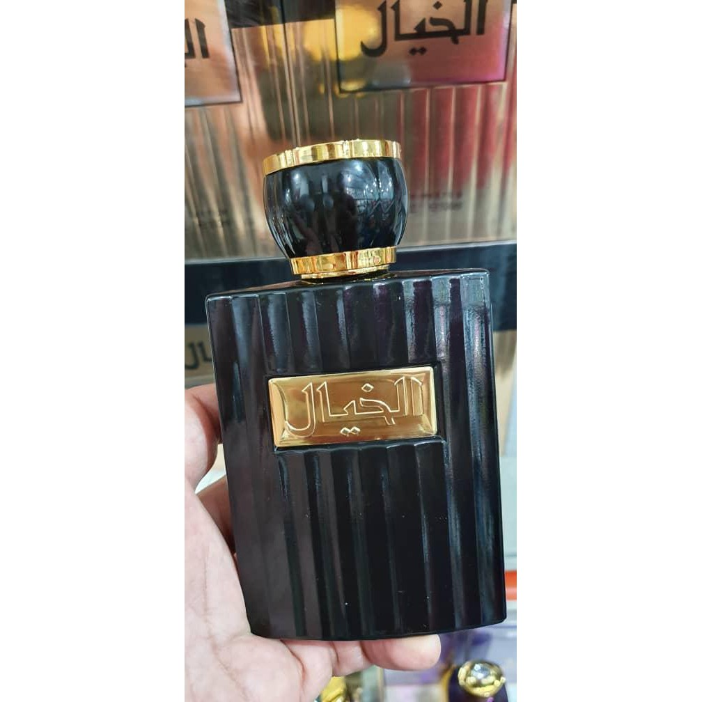 AL KHAYALL ARABIAN AUTHENTIC FRAGRANCE
