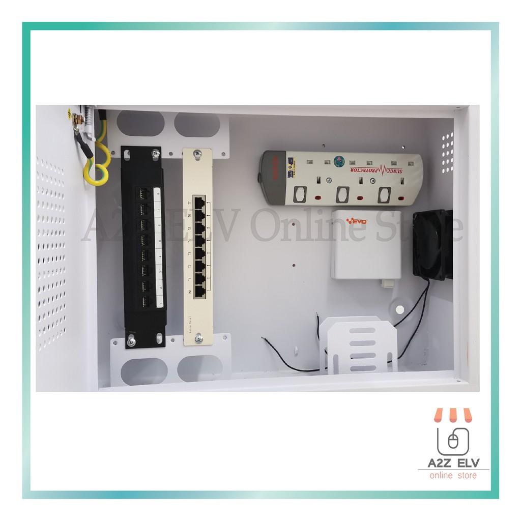 SOHO BOX 4312 (W 425mm x D 323mm x H 120mm)