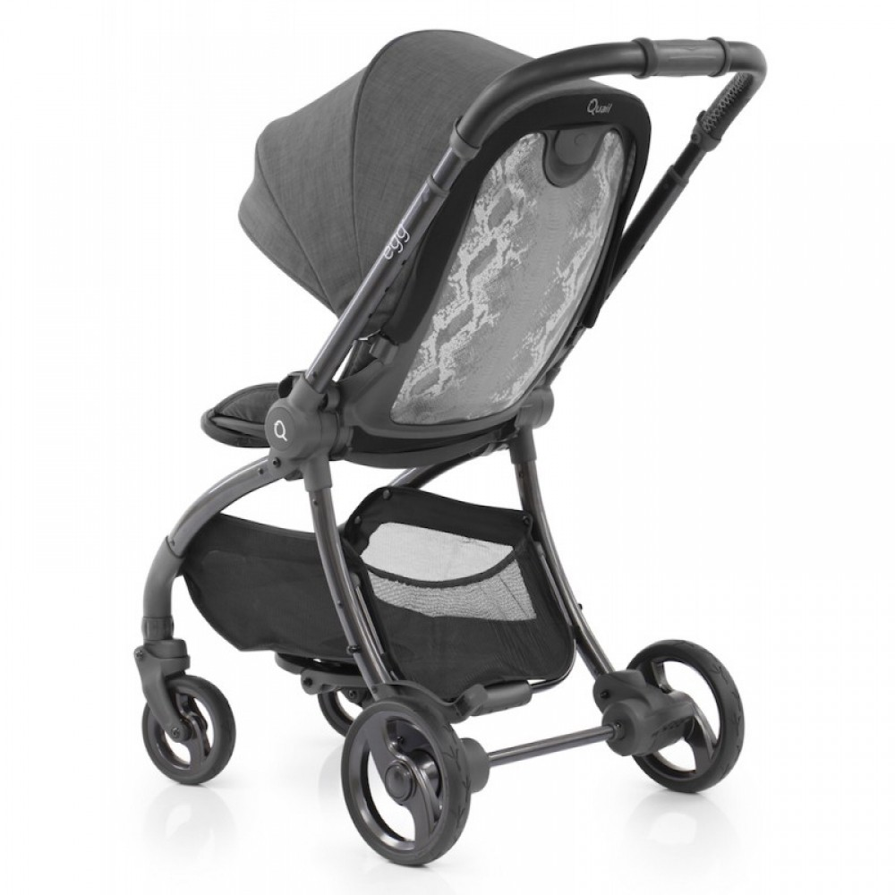Portable Baby Pram Stroller Pushchair Buggy Organizer Bag for Egg® Quail