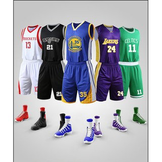 separation shoes 2eeb5 aa93f Basketball clothing NBA Curry jersey Kobe basketball clothing light board  custom