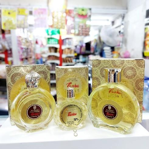 Perfume FANBO Gloria 5