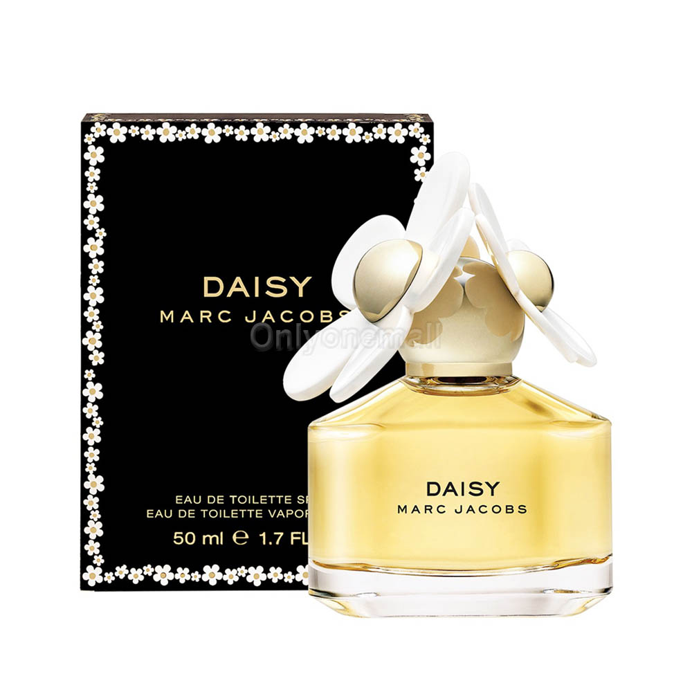 Marc Jacobs Daisy EDT 50ml (With FREE Gift)