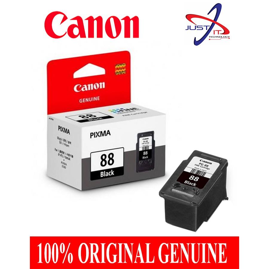 Canon Pg40 Black Or Cl41 Colour Geniuns Cartridge Shopee Malaysia Cl 41 Original