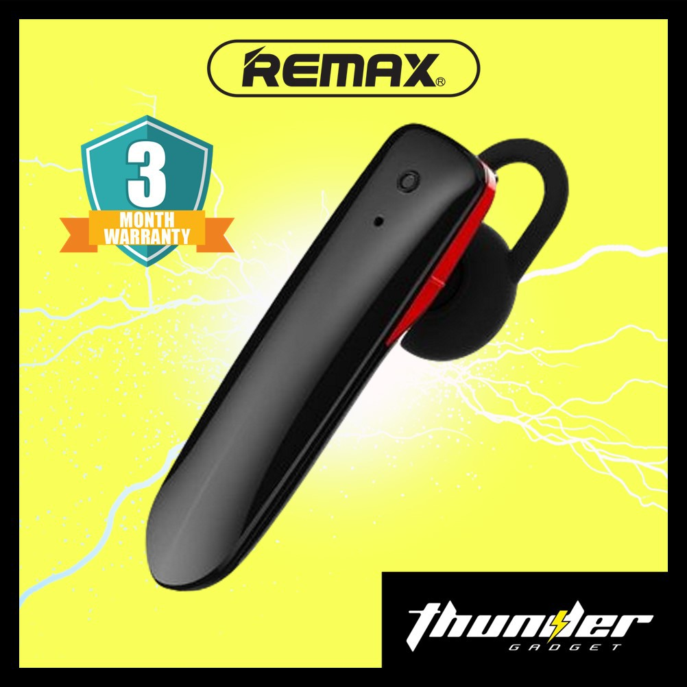 REMAX WIRELESS HEADSET FASHIONABLE RB-T1