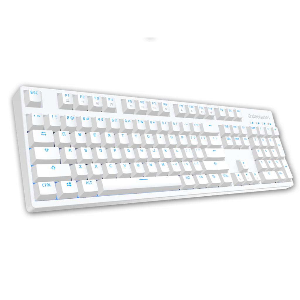 Steelseries Apex M500 Cherry Mx Mechanical Keyboard Shopee Malaysia Red Switch