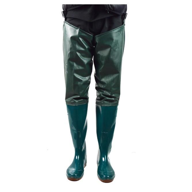 bc5adcfb2a641 FG Chest Waders Waterproof Fishing Boot Foot Wader Wading Pants Overall |  Shopee Malaysia