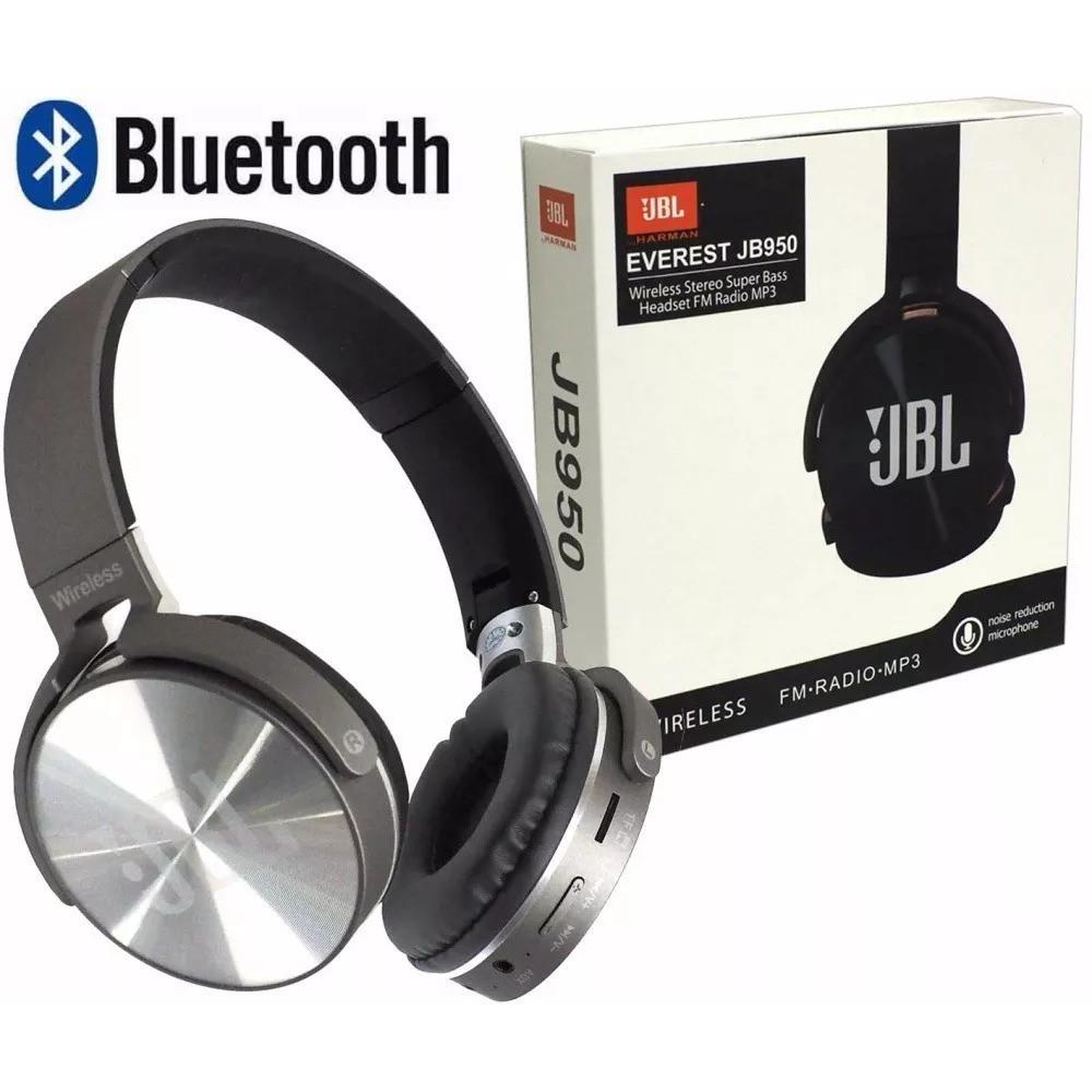 734258f6ed1 JBL Everest JB950 Wireless Stereo Superbass Headset FM Radio MP3 (Best  Offer) | Shopee Malaysia