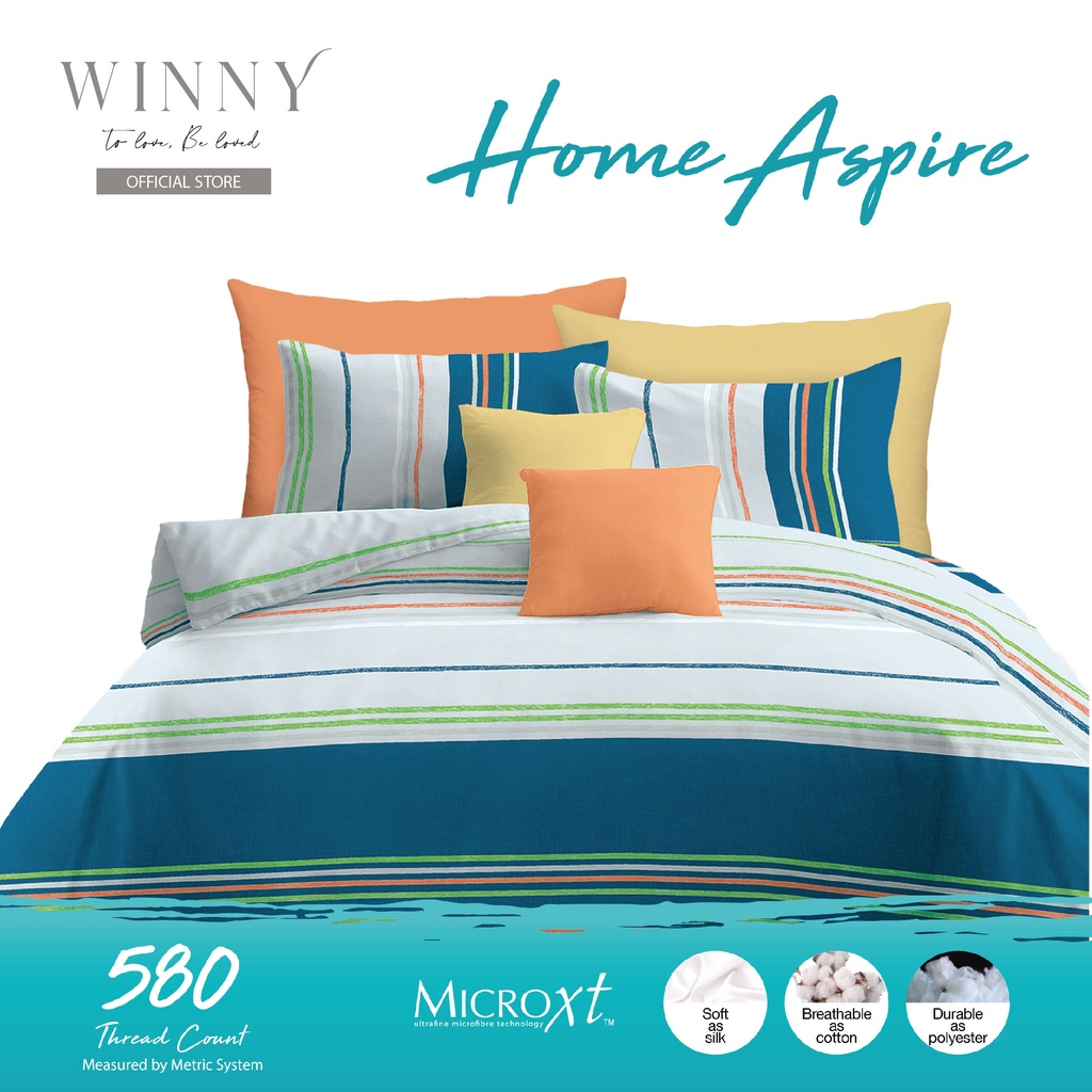 Winny Home Aspire Comforter Sets