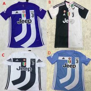 timeless design 1ae36 4d915 EA Sports Juventus Limited Edition Soccer Jersey FIFA 19 ...