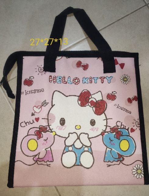🆕💯👍thermal isulated food bag ~kitty