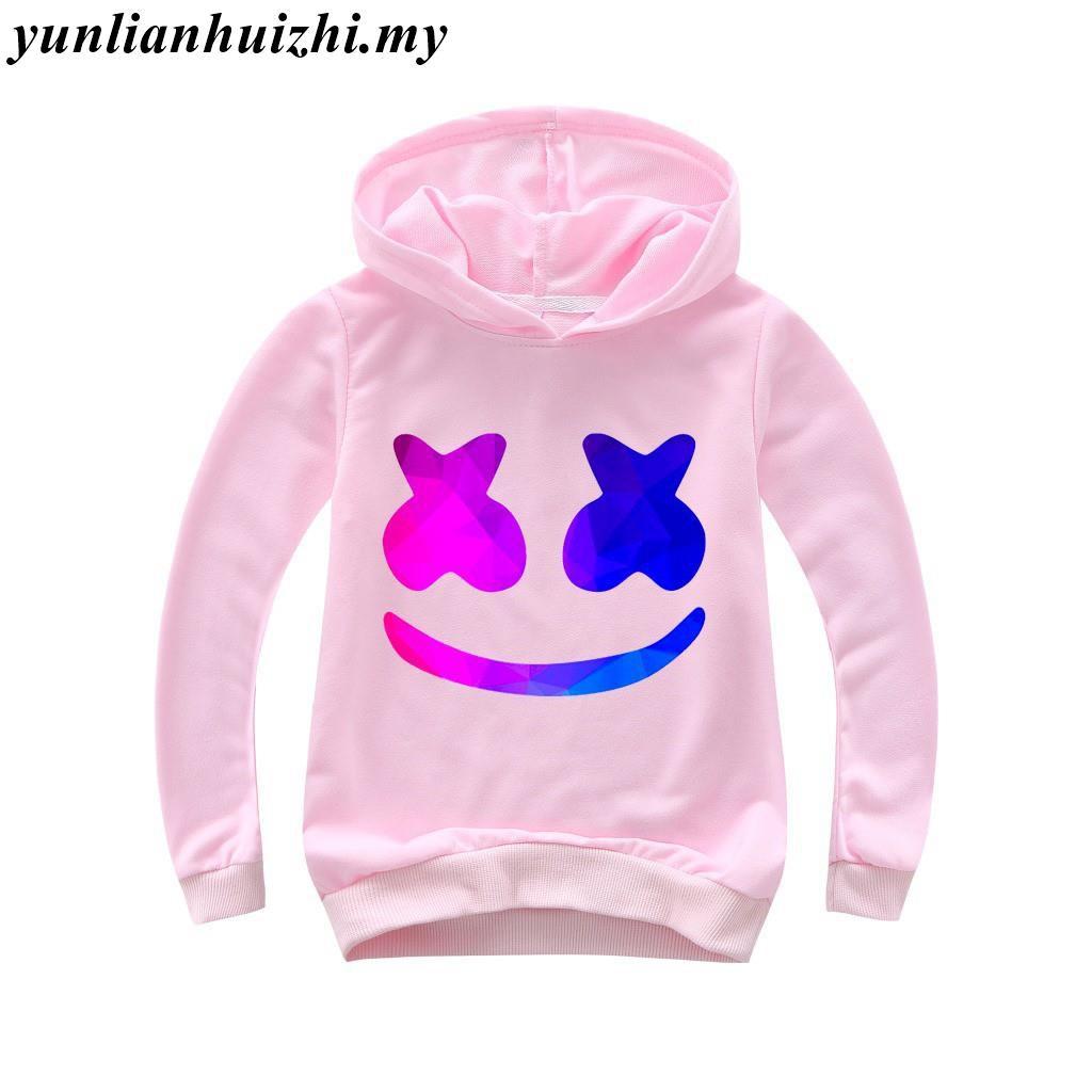 Children Kids Boys Fornite Hooded Zipper Sweatshirt Hoodie Jacket for Age 4-12Y