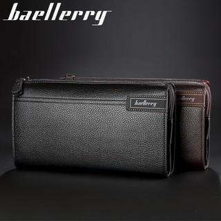 ... Baellerry Big Capacity Long Business Men Handbag Wallet Purse with  Zipper 1001. like  7. Share to eb3a19b919