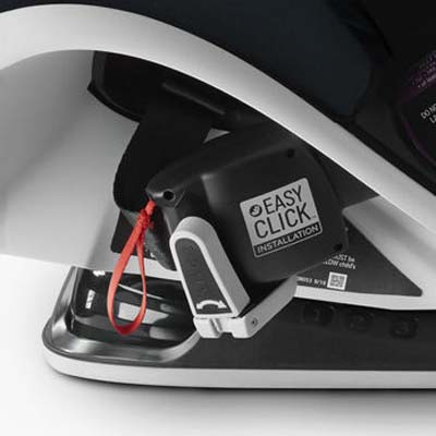 Evenflo: Gold SensorSafe-EveryStage Smart All-in-One Convertible Car Seat