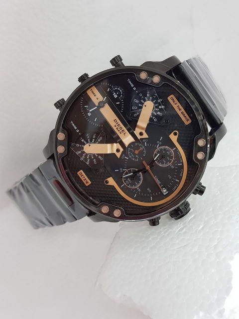 Dezel men classic watch ( crazy sale)