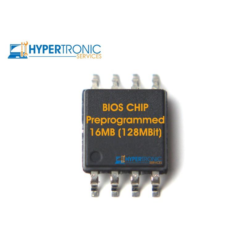 BIOS Chip ASUS ROG MAXIMUS VIII FORMULA