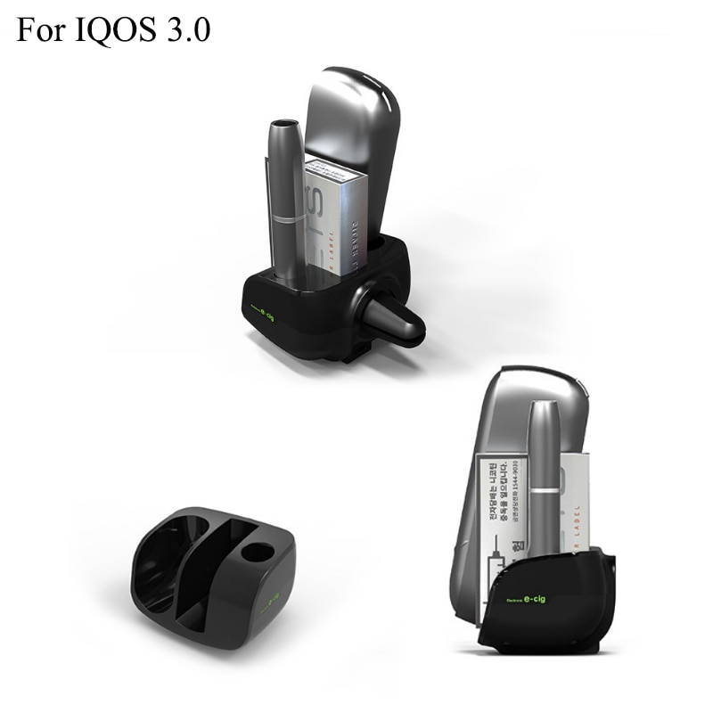 IQOS 3 3 0 Type-c Design Desk Fast Charger Multi Accessories