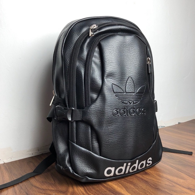 3e37627f73e BegPasar Double Hand Adidas x Issey Miyake 3D Urban Mesh Roll Up Black  Backpack | Shopee Malaysia