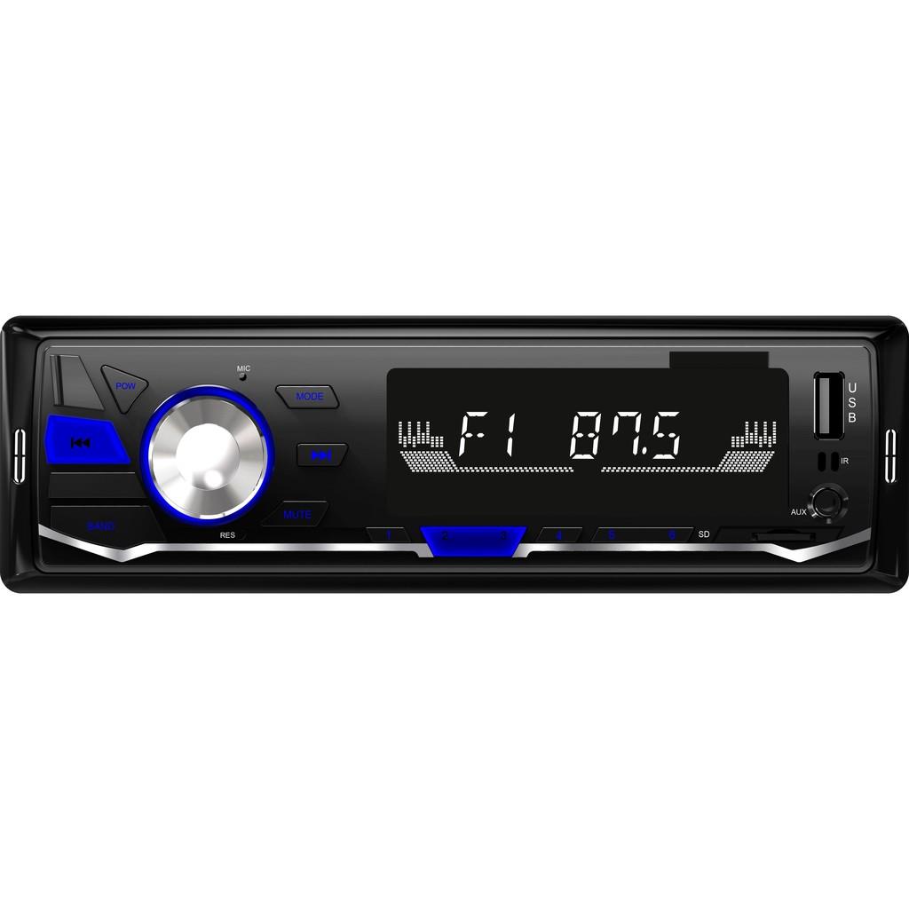 Car radio FM mp3 player with bt