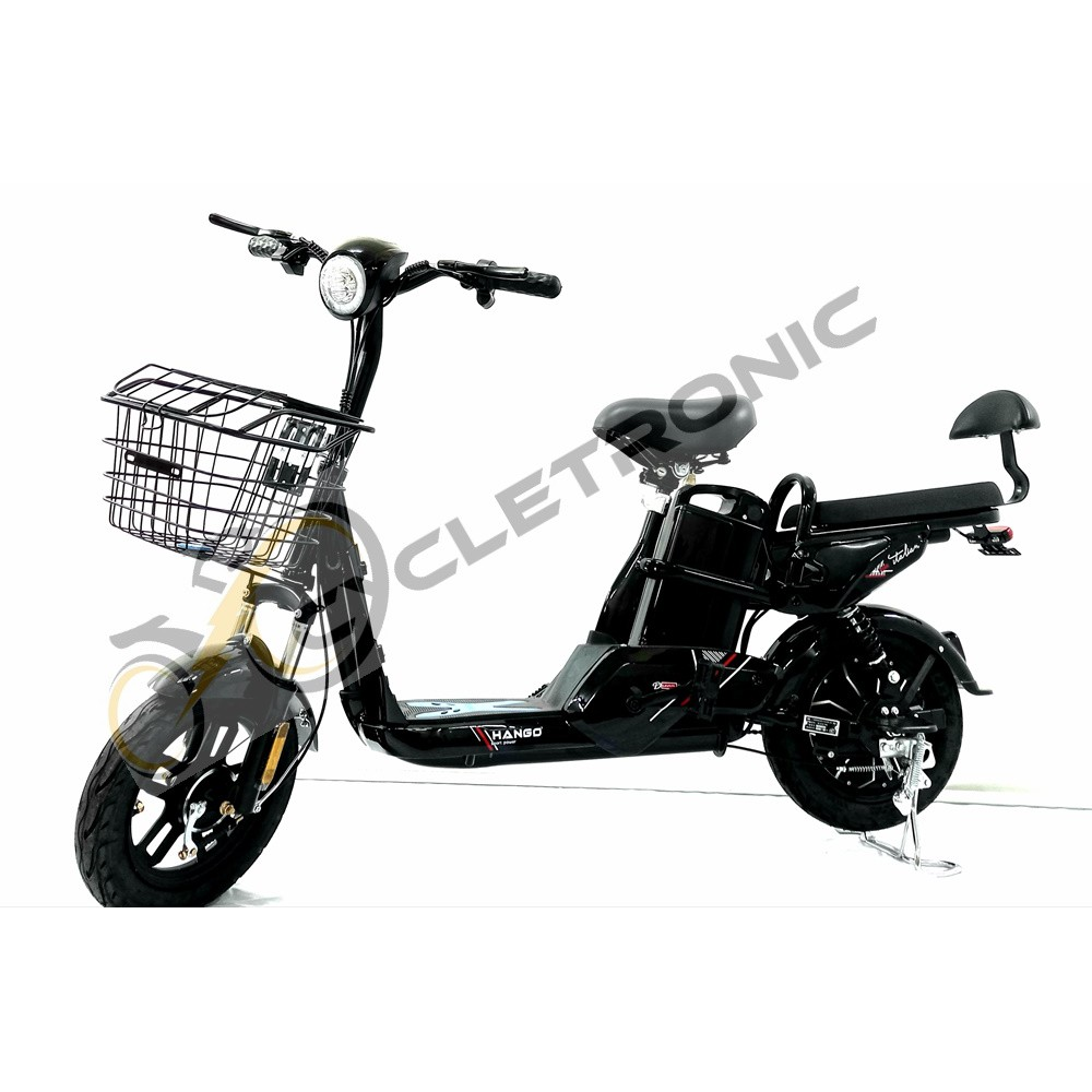 [Ready stock]Cycletronic E-Bike Easy Series EZ-9
